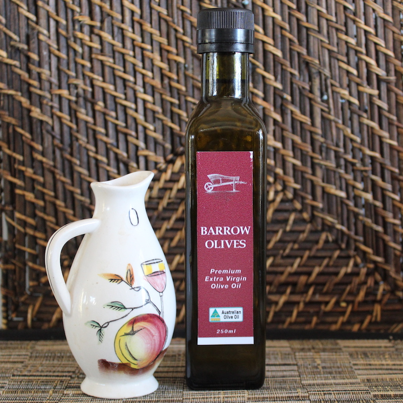 Premium Extra Virgin Olive Oil 500ml